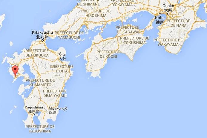 Nagasaki   GoogleMaps.jpg