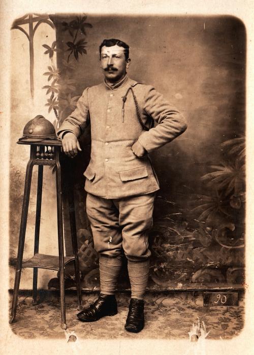 Paul Grangier en 1914.jpg