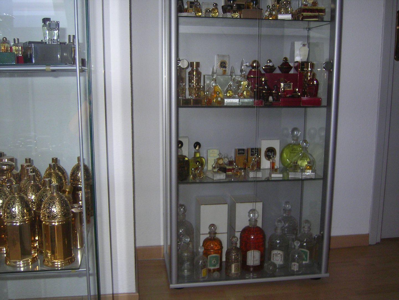 ma collection guerlain ma collection de miniatures de parfum. Black Bedroom Furniture Sets. Home Design Ideas