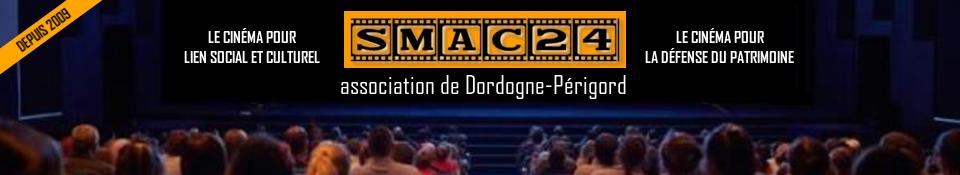 SMAC24 - Silence Moteur Action Coupez