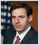 John Carlin, Assistant Attorney General à la Justice Department's National Security Division.