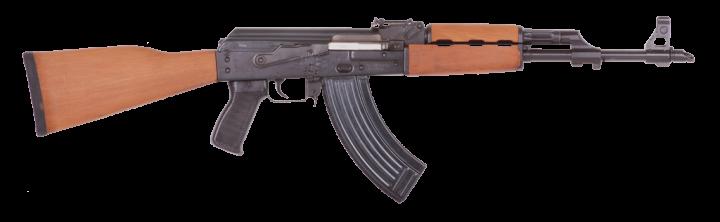 Fusil d'assaut M70 B3 attentat du Bataclan Century Arms Zastava factory