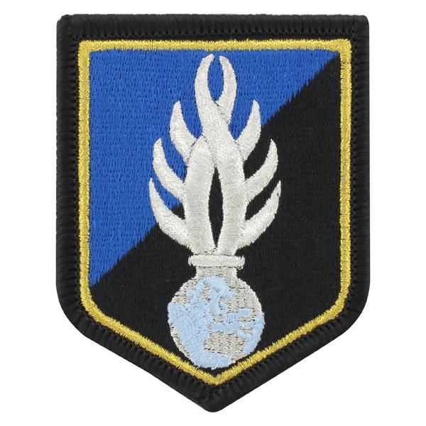 Ecusson de la gendarmerie