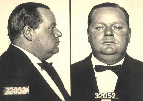 fatty arbuckle buster keaton st john