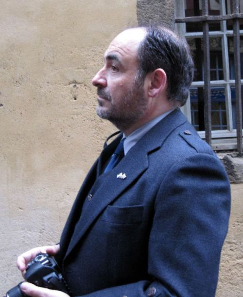 Thierry CARLIER à Rennes