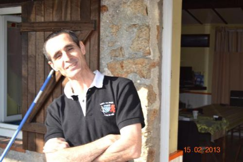 Reun JEZEGOU, le Breton en Kilt