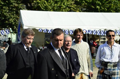 Xavier, Adrien, Jacques, Stephen & Reun