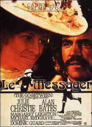 MESSAGER (LE)