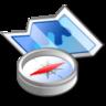 people-boussole-carte-naviguer-navigateur-icone-6766-96.png