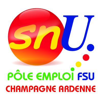 Logo snu pole emploi fsu.png
