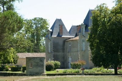 CHATEAU D'ISSAN - CANTENAC