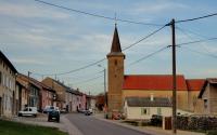 VELVING Village du Pays de Nied
