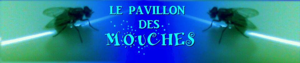 LE PAVILLON DES MOUCHES
