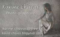 Karine Chavas - Photographiste