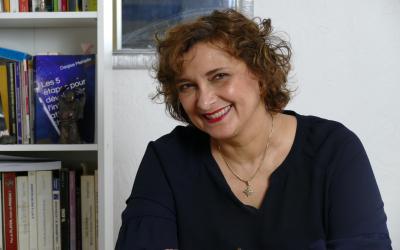 Denise MEHIELLE  Médium Thérapeute