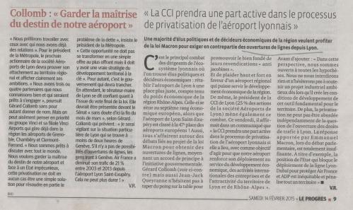 .Position G.Collomb et Position C.C.I.L.( Chambre de Commerce et d'Industrie de Lyon.jpg