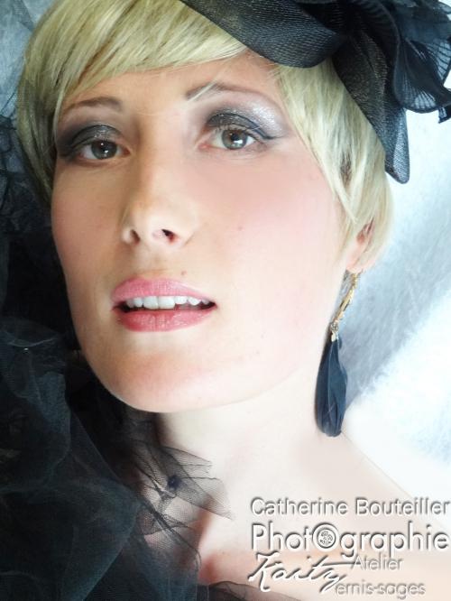anne laure blonde cheveux courts et voilette 1 le 22 09 2013.jpg