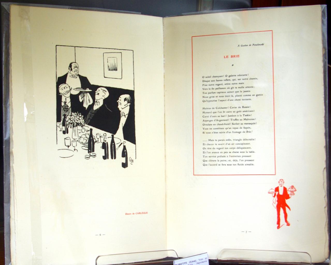 Cabinet de curiosit s librairie auguste blaizot blog for Miroir des voluptes