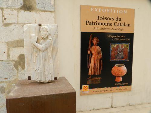 Trésors du Patrimoine Catalan
