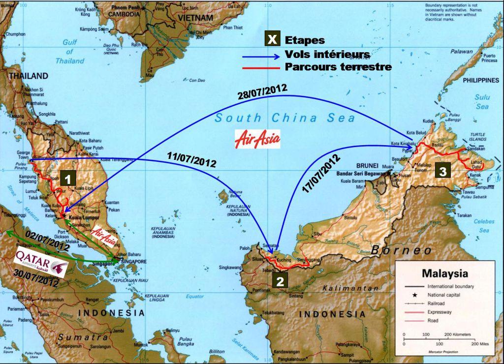 carnet de voyage malaisie 2012 voyageurs du bout du monde