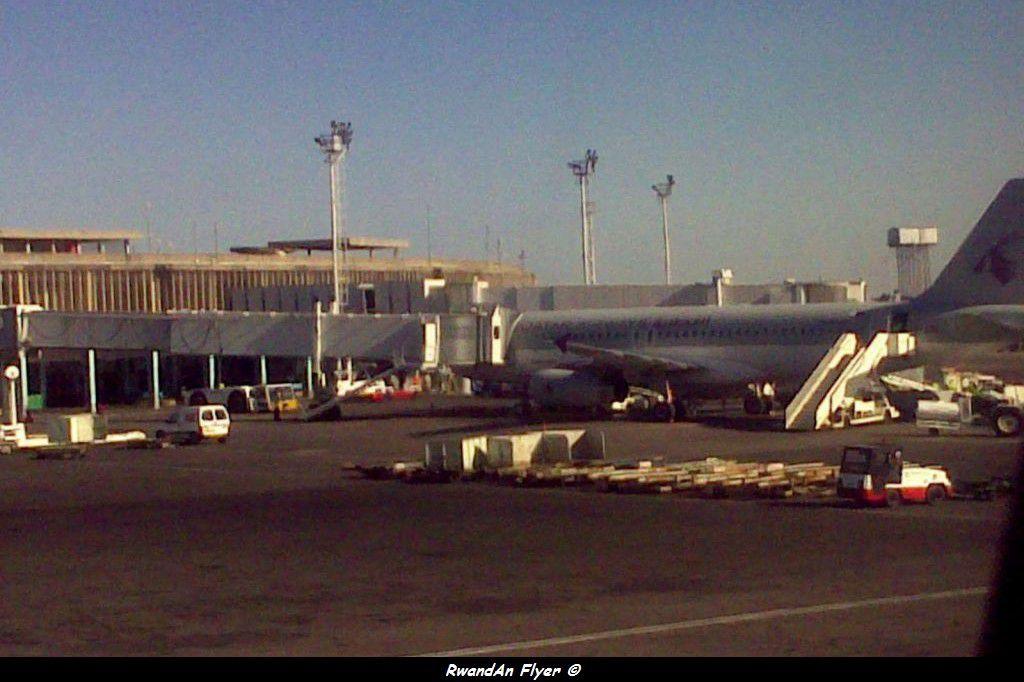 Qatar Airways to start daily flights to Kigali (Rwanda), from 21 ...