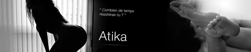 Atika ou la Sadothérapie