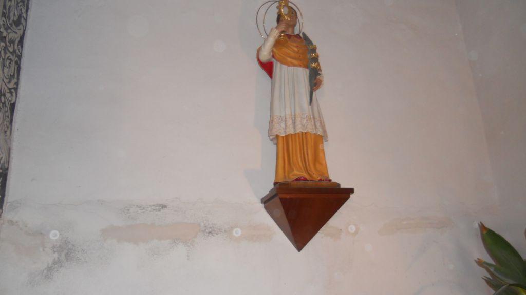 Les spi sont dans les glises et monuments historiques - Assecheur de mur ...