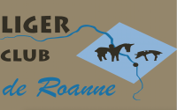 LIGER club de ROANNE, Loire