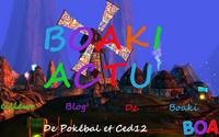 Boaki Actu
