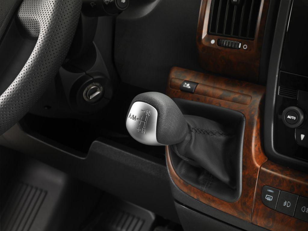 fiat ducato 2 3 une boite robotisee pour plus de confort de conduite v hicules. Black Bedroom Furniture Sets. Home Design Ideas