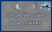 Les petites créas de Mamiakev