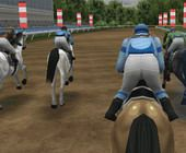 Jeu cheval Gratuit Steeplechase free game (Paarden race gratis spel)
