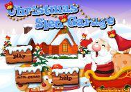 jouer au jeu Père Noël Play this Christmas Game