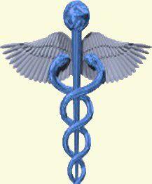 Logo médecin