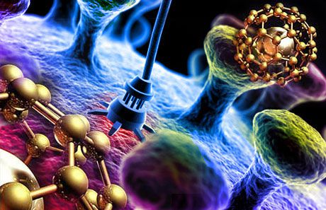 Le développement de la nanotechnologie en Chine