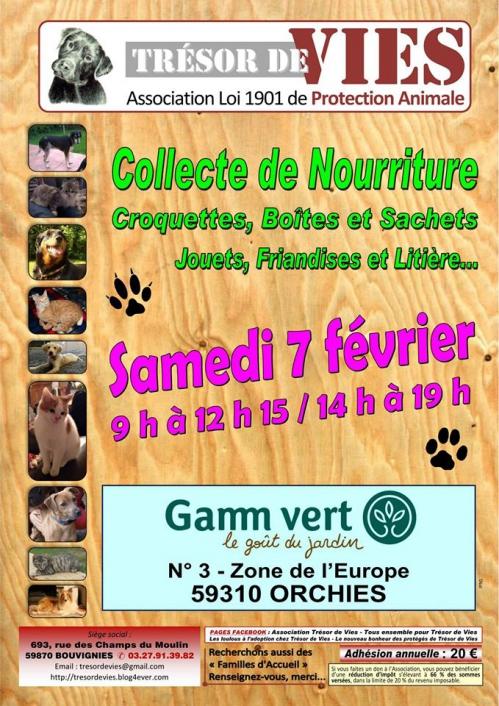 collecte gamm vert 7 fev 2015.jpg