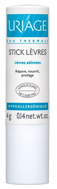 By spring uriage stick levres 4g