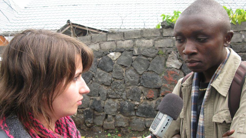Le blog de Arsène Tungali