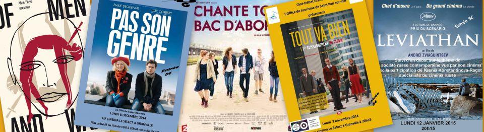 Le blog de Cine-Debat Granville