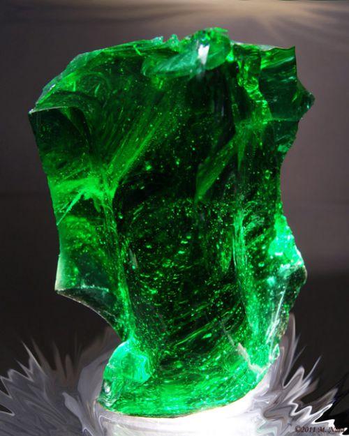 Andara Merlin Vert