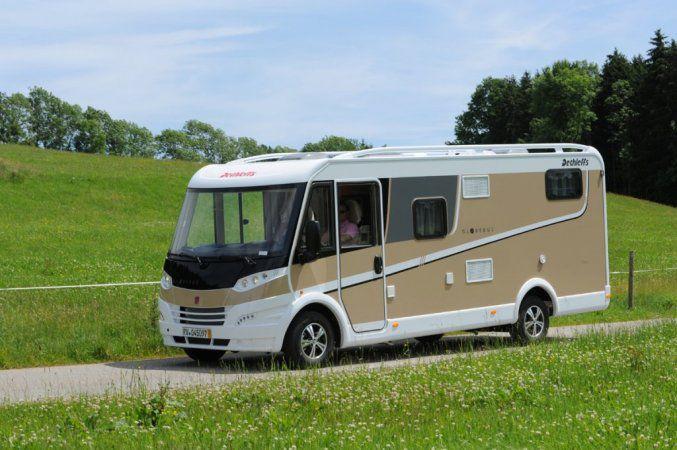 Camping car94info les constructeurs de camping cars for Constructeur tours