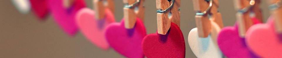 Les Choses du Coeur