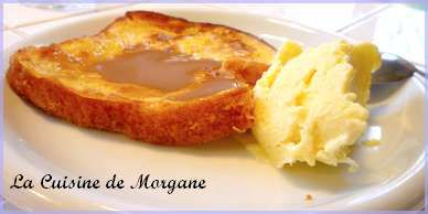A boire a glacer la cuisine de morgane for La cuisine de morgane