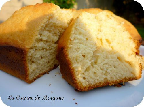 Cake Pomme Rapide