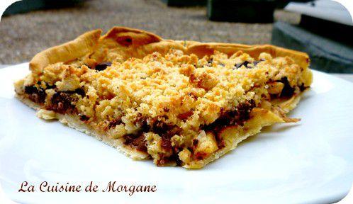 Pr c dents articles la cuisine de morgane for La cuisine de morgane