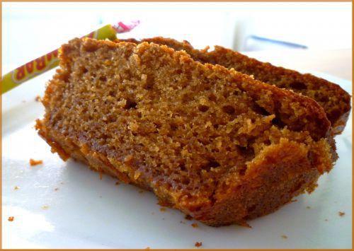 Meilleur Cake Aux Olives