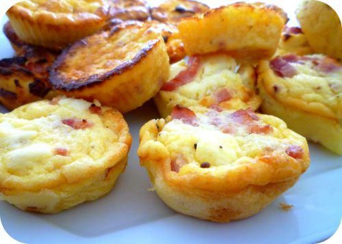 Cake Jambon Petits Pois Fromage