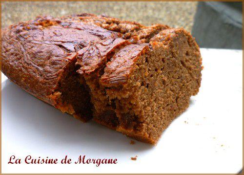 Recette Cake Bacon Chedar