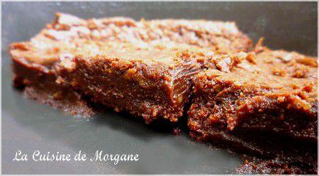 Le 200 gateau au chocolat la cuisine de morgane for La cuisine de morgane