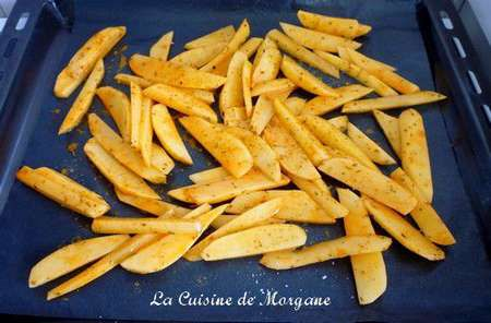L gumes et accompagnements la cuisine de morgane for La cuisine de morgane